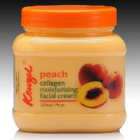 Peach Collagen Moisturizing Cream