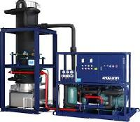 Tube Ice Plant Machine