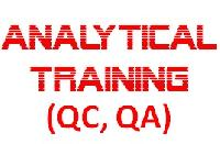 Analytical Training Services