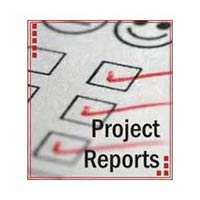 Detailed Project Reports