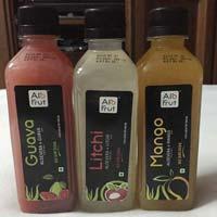 Pure Organic Aloe Vera Based Juices