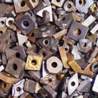 HSS and Carbide Scrap Buying