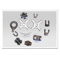 Indexable Spare Parts