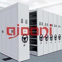 Mobile Storage Solution
