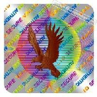 Hologram Stickers Printing Services