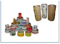 Self Adhesive Tape Printing Services