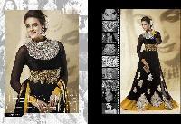 Neha Dhupia Collection Anarkali Suits