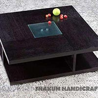 Wooden Centre Tables