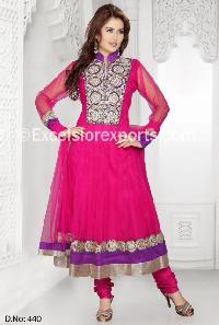 Beautiful Readymade Anarkali Suit