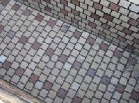 acid proof brick flooring