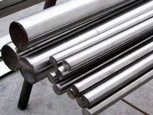 316l Stainless Steel Round Bar