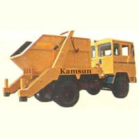 Single Dumper Placer