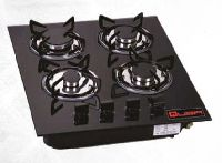 Automatic Lpg Gas Stove