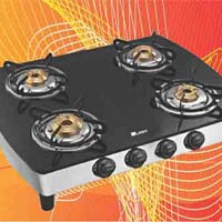 Four Burner Stoves