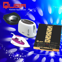 Quba Home Appliances