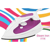 Quba Steam Iron