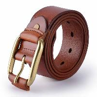 mens fashion leather belts