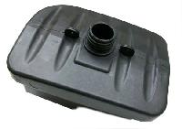 Automotive Plastics Fuel Tank