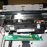 Scanner Repairing Services