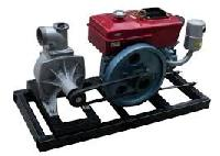 Water Pump Engine