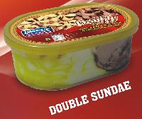 Maanza Double Sundae Ice Cream