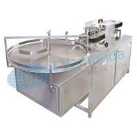 Air Jet Vaccum Cleaning Machine