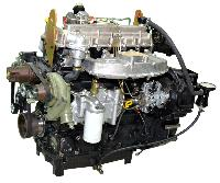 4 Cylinder Diesel Engines