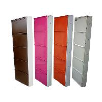 Wall Hanging Shoe Rack wall mounted shoe racks - manufacturers, suppliers & exporters in