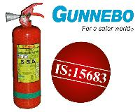 Halotron Fire Extinguisher (2 kg)