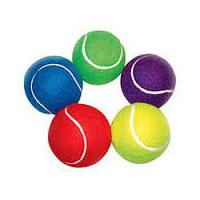 Tennis Ball Felt Fabric