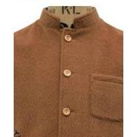 Tweed Nehru Jacket