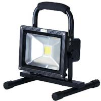 Portable/ Rechargeable Flood Light