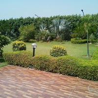 Landscaping Development Services