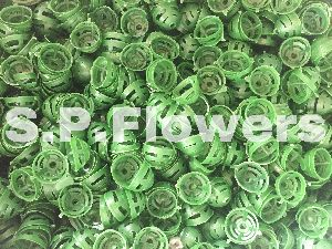 Artificial Flower Receptacle