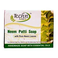 Techn Neem Patti Soap