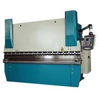 Hfef Make Hydraulic Press Brake Machine