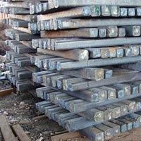 Steel Ingots