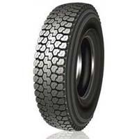 302 Truck Tyre