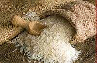 Indian Raw Rice