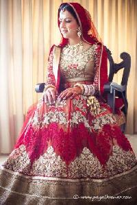 Wedding and Bridal Lehengas