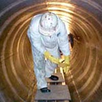 Pipe Laying Services