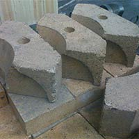 Refractory Materials For Boiler Lining