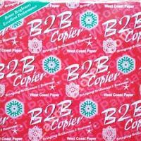 B2b- Popular Multi-purpose Office Paper
