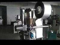 Powder Salt Sugar Grains Packing Machine