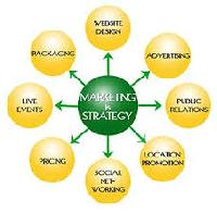 Marketing Strategy Service