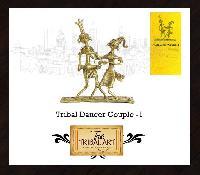Handicraft Tribal Iron , Brass & Bell Metal