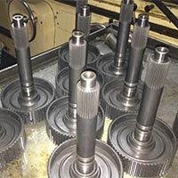 Transmission Gear Parts