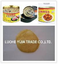 Pure Bovine Gelatin For Canned Meat