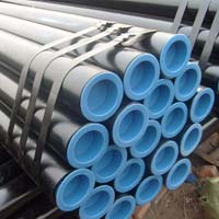 Seamless Pipes