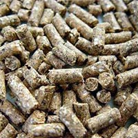 Cattle Feed Pellet Form